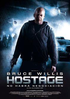 Hostage / Bajo amenaza