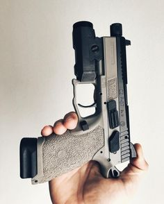 Airsoft Guns, Weapons Guns, Guns And Ammo, Survival Weapons, Tactical Equipment, Tactical Gear, Cz P07, Ruger Lc9, Striker Fired