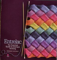 Patrones Crochet: Revista Punto Entrelazado