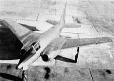 24 January 1950 first flight #flighttest of the Nord 1601 research aircraft