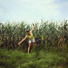 Just being corny. #vacation www.kimdeon.com