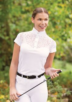 Shop here for the Equetech Florence Competition Shirt. We sell more competition shirts and horse riding clothing at reduced prices every day at Discount Equestrian. Equestrian Outfits, Equestrian Style, Equestrian Fashion, Athleisure, Rodeo, Horse Riding Clothes, Riding Pants, Fashionable Snow Boots, Tennis
