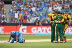World Cup, Match No. 13: India vs South Africa