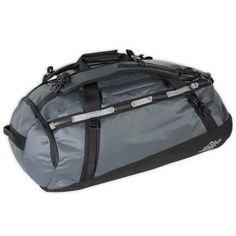 Gear up for Spring travels with this Hauler duffel!