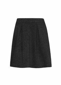 MANGO - Flared lurex skirt - $29.99