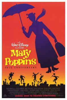 Mary Poppins posters for sale online. Buy Mary Poppins movie posters from Movie Poster Shop. We're your movie poster source for new releases and vintage movie posters. Classic Movies For Kids, Best Kid Movies, Classic Movie Posters, Old Movies, Amazing Movies, Family Movies, Funny Movies, Disney Movie Posters, Disney Movies