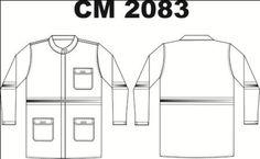 uniformes profissionais - Pesquisa Google