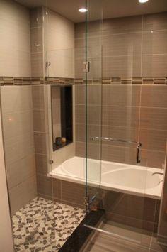 Indoor tile / bathroom / wall / ceramic LINEN TAU Cermica ...