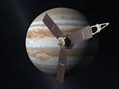 La 4 iulie 2016, Juno, aparatul spaţial al NASA a intrat în orbita planetei Jupiter după ce a călătorit cinci ani în spaţiul interplanetar, unde s-a stabilizat pe …