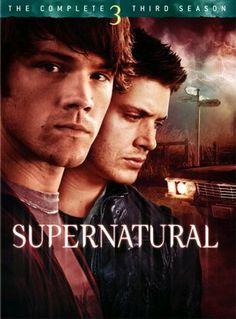 Supernatural Season 3