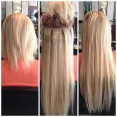 Make Your Looks Gorgeous With Permanent Hair Extension In Perth Extensions
