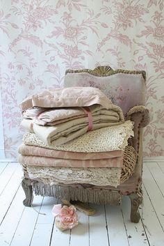 Pink Textiles