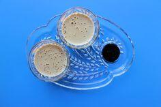Superfoods Cinnamon Coffee Latte
