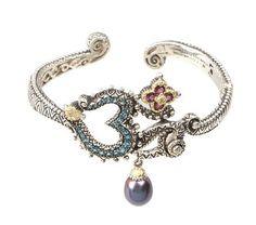 Dreamy bracelet....qvc.com