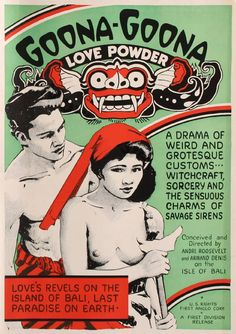 Goona Goona Love Powder