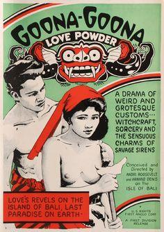Goona Goona Love Powder