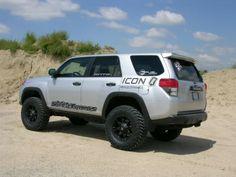 Icon Suspension - Page 2 - Toyota 4Runner Forum - Largest 4Runner Forum