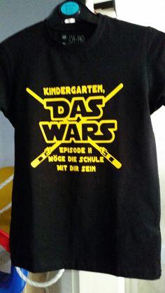 Kindergarten - Schul T-shirt