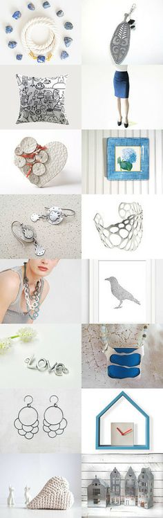 Summer is here :) by smadar gerlich on Etsy--Pinned with TreasuryPin.com