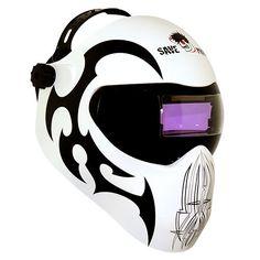 Razor Save Phace Welding Helmet