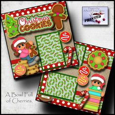 Disney Christmas 2 premade scrapbook pages parade layout paper piecing By Cherry Scrapbook Templates, Scrapbook Designs, Scrapbook Supplies, Scrapbooking Ideas, Scrapbook Borders, Digital Scrapbooking, Christmas Scrapbook Layouts, Scrapbook Page Layouts, Paper Flowers Wedding