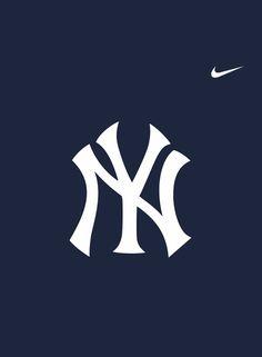 New York Yankees Logo By Nike