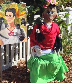 E Chester Artist Chester NH Scarecrows on Pinterest | 81 Pins