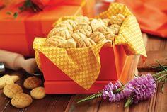 Biscoito de batata doce Fritz  Frida - Crédito João Ricardo da Silva