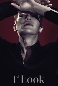Sechs Kies Kang Sung Hoon for 1st Look