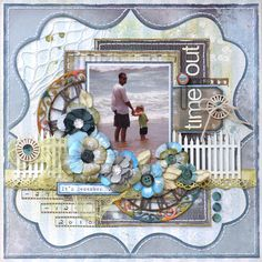 Layout by Cathy Lane  Scrap Africa