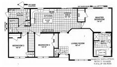 Rambler house plans on pinterest rambler house house for Rambler house plans with bonus room