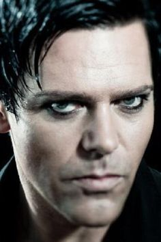 Richard Kruspe from Rammstein, love him
