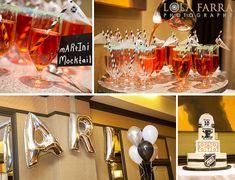 Ari's Bar Mitzvah The Verve, Bar Mitzvah, Martini, Hockey, Party Themes, Boston, Alcoholic Drinks, Events, Invitations