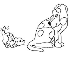 Rainbow Magic Coloring Pages Dogs Puppy Coloring Pages, Cat Coloring Page, Coloring Pages For Kids, Coloring Sheets, Coloring Books, Peacock Coloring Pages, Detailed Coloring Pages, Mandala Coloring Pages, Rainbow Magic