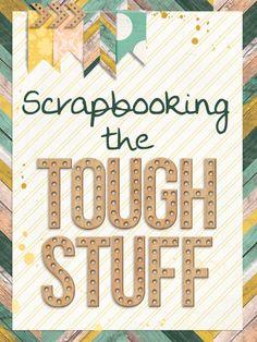 Scrapbooking The Tou