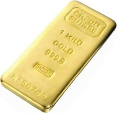 1 kg gold bar (There is a website giving away free gold in one of the ads at www.goldshopper.org)