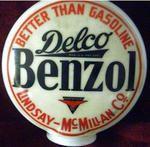 Delco Benzol OPE