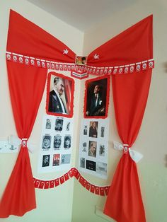 Indonesian Independence, Girl Wallpaper, Independence Day, 2 In, Social Studies, Red And White, Crafts For Kids, Activities, Decoration