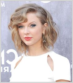 Taylor Swift Hair And Makeup