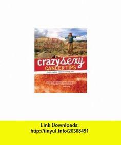 Crazysexycancer book