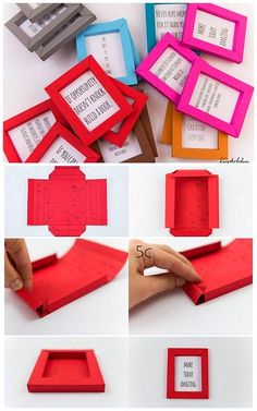 31 Cool and Crafty DIY Picture Frames. wood crafts for kids Crafts. Read more at the picture web link. 31 Cool and Crafty DIY Picture Frames. wood crafts for kids Crafts. Read more at the picture web link. Diy Photo, Cadre Photo Diy, Photo Blog, Diy And Crafts, Craft Projects, Crafts For Kids, Kids Diy, Wood Projects, Photo Projects