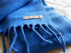 sciarpa vintage originale Prochownick fine anni 70 di cosediisa, €19.00