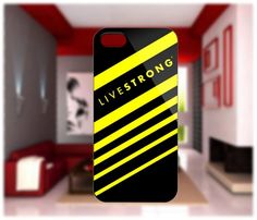 Livestrong Extreme Sport Case For iPhone 4/4S iPhone 5 Galaxy S2/S3   GlobalMarket - Accessories on ArtFire