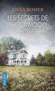 Couverture Les secrets de Thornwood house