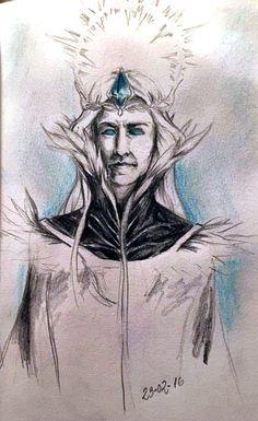 Манвэ  Manwë (El Silmarillion)
