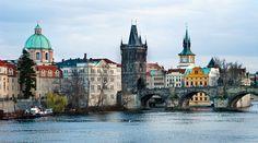 Praga. Foto de Isabel Pascual
