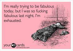fabulous! #haha #lol #funny #hilarious