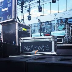 Parabox - Parahoy 2016