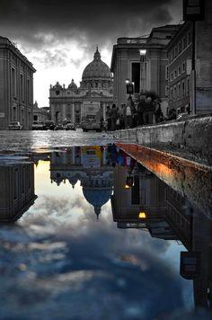 Rome, Italy *