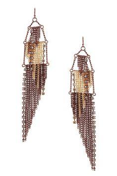 Boho Chandelier Earrings